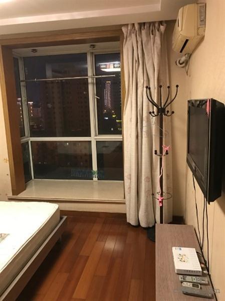 中创时代广场-香格里拉酒店、万达附近