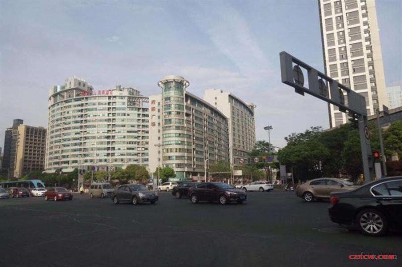 新北万达府琛商务广场写字楼可办公教育培训等